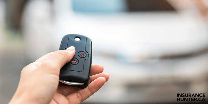 Are keyless entry systems safer than traditional key locks