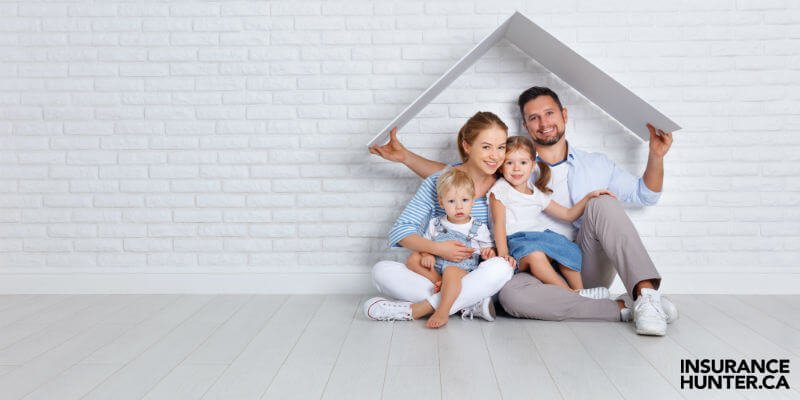 Does having children affect your home insurance? | HUB